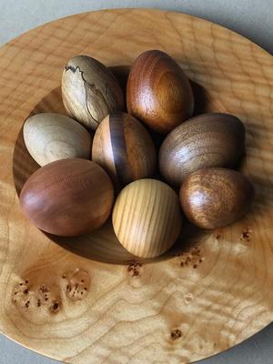 Вдохновение к Пасхе: 14 идей декора яиц (фото 15.1)