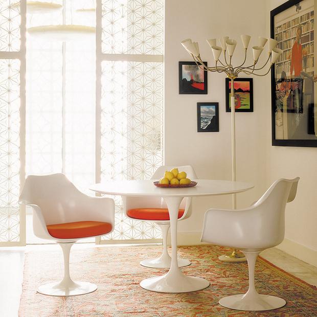 Ликбез: 10 стульев, которые должен знать каждый (фото 28)