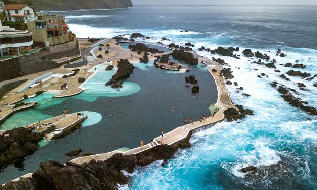 Остров везения: 10 причин отправиться на Мадейру этим летом (фото 13)