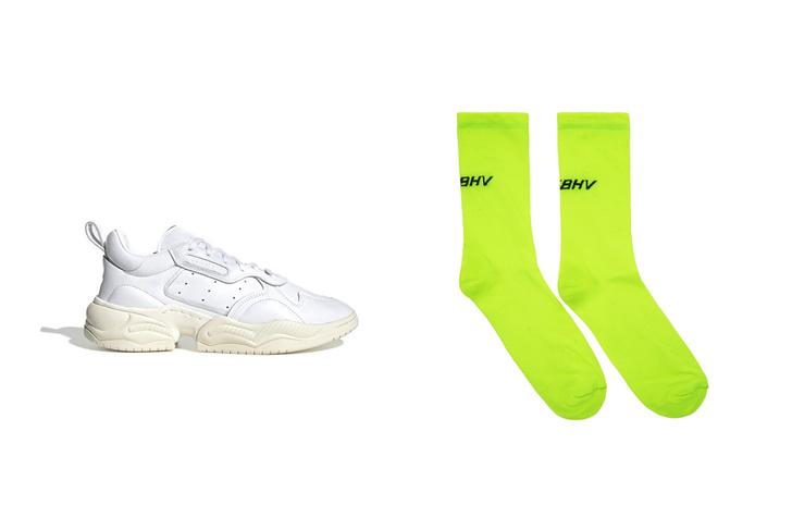 Где найти модные носки и с чем их сочетать? (фото 2)