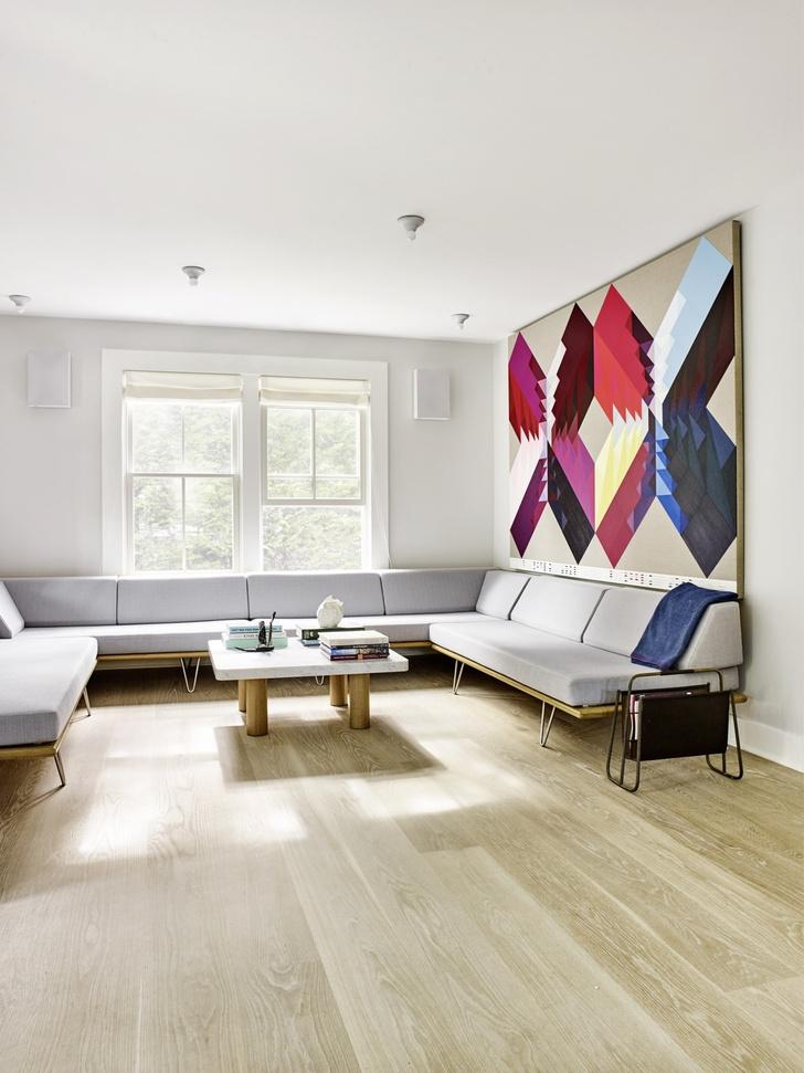 Летний дом дизайнера Линдси Адельман (фото 6)