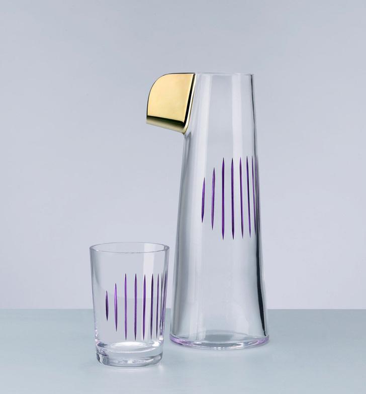 Топ-10 графинов для прохладительных напитков (фото 14)