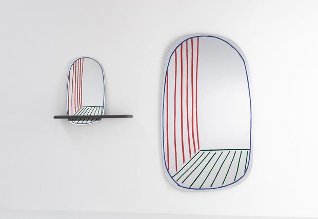 Необычные зеркала (фото 7)