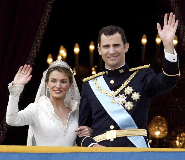 10 самых необычных подарков на королевскую свадьбу (фото 23)