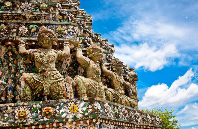 Азия глазами местных жителей: факты о Таиланде, которые стоит знать (фото 15)