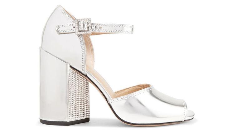 Обувь для вечеринки: 10 моделей вашей мечты фото [9]