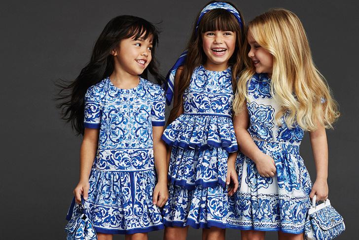 Dolce & Gabbana Children