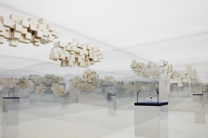 Матиас Кисс: «Дизайнер должен работать, как портной» (фото 7)