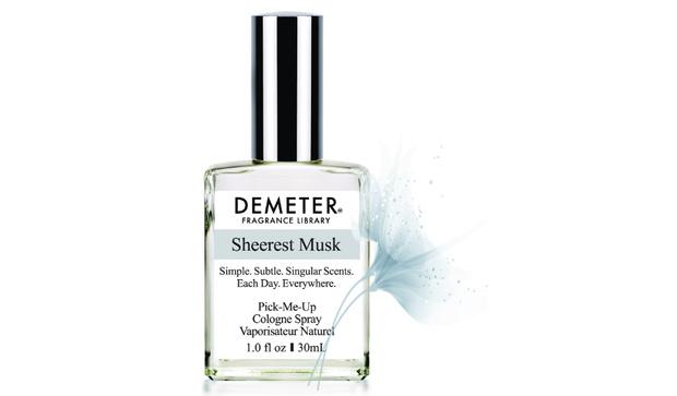 Sheerest Musk от Demeter