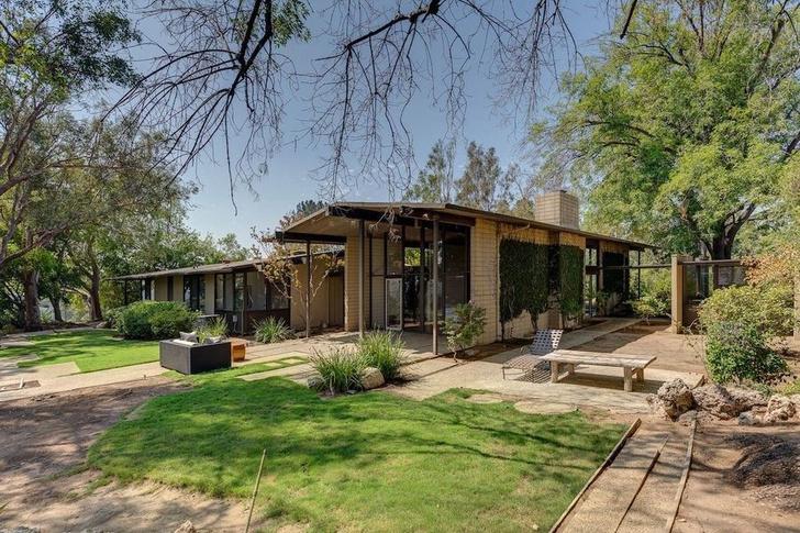 Новый дом Мерил Стрип в Калифорнии за  $ 3,6 миллионов (фото 2)