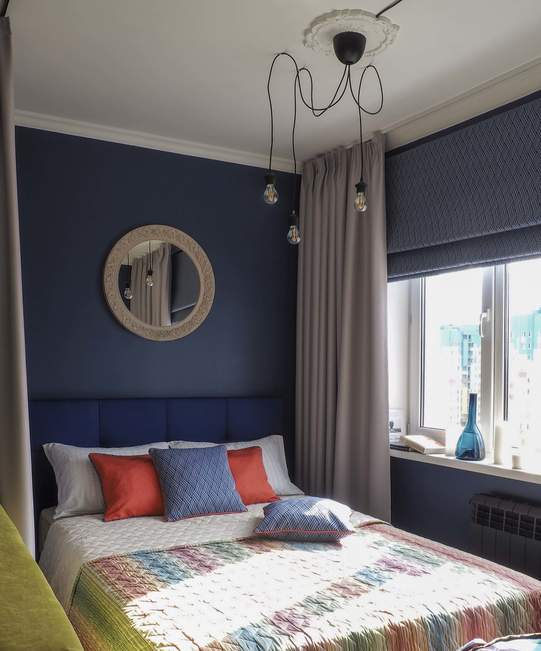 Синие спальни (галерея 0, фото 7)