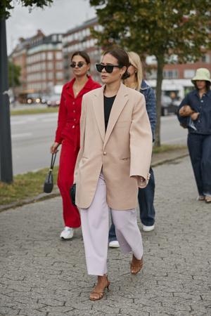 29 лучших стритстайл-образов на Неделе моды в Копенгагене (фото 3.1)