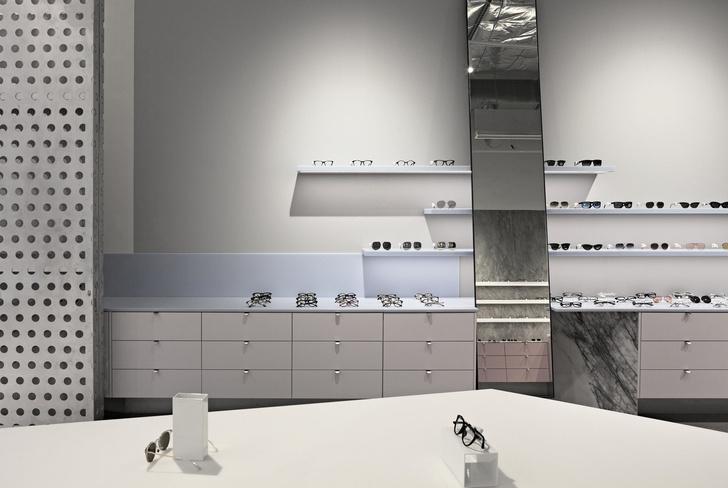 Модная оптика Vision Studio в Мельбурне (фото 3)