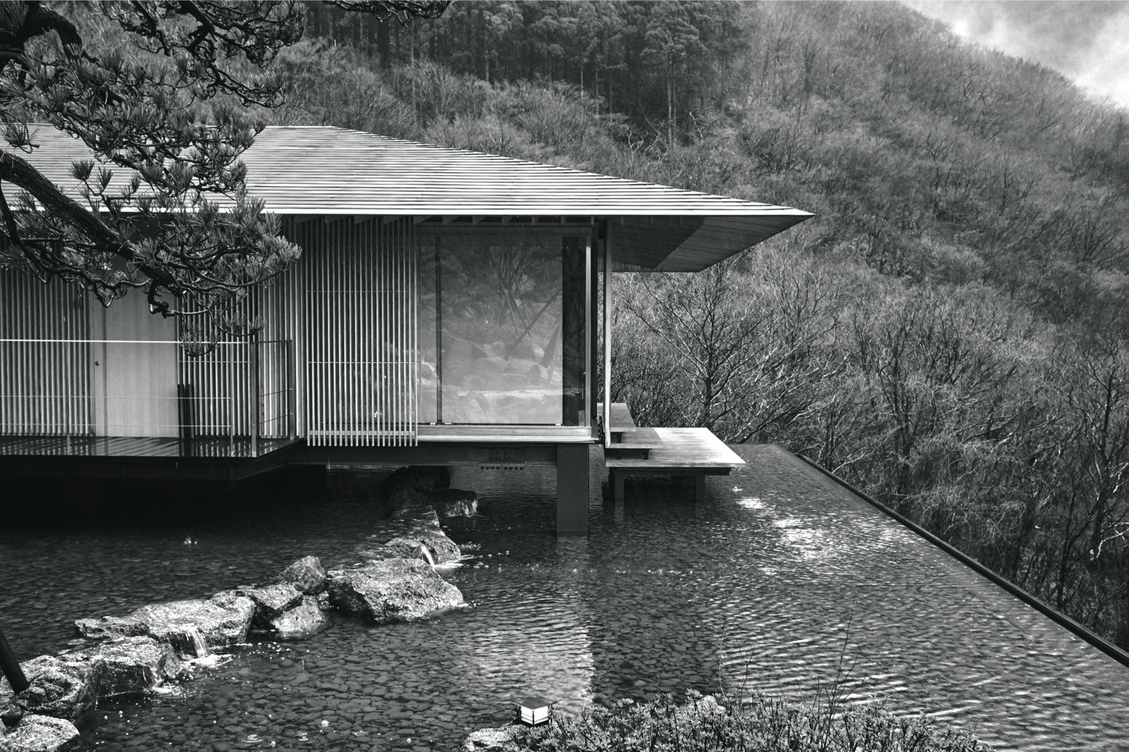 На одном дыхании: дом в японском стиле (галерея 13, фото 0)