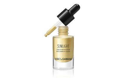 Солнце Капри: летняя коллекция макияжа Sunlight от Dolce&Gabbana (галерея 4, фото 1)