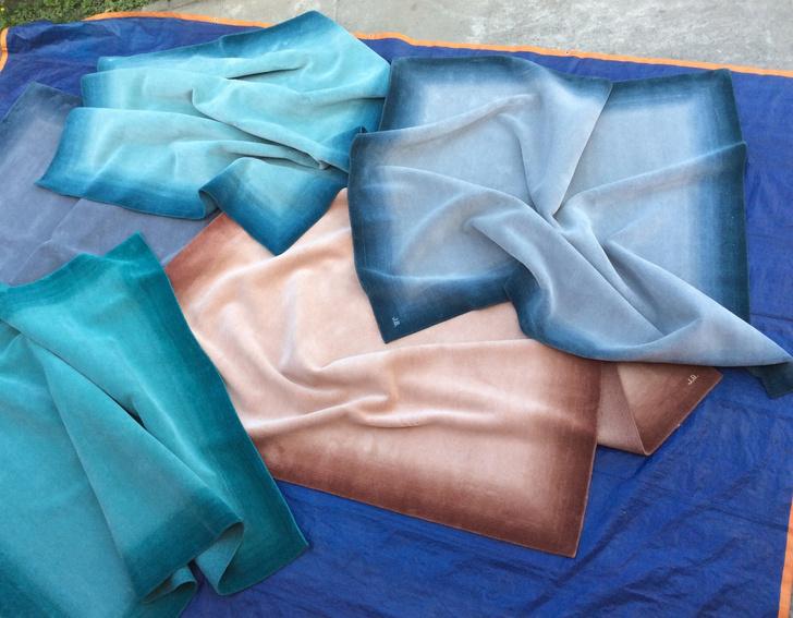 Цветные градиенты (фото 2)
