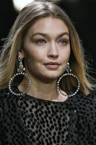 Бьюти-итоги Недели моды в Париже (фото 8)