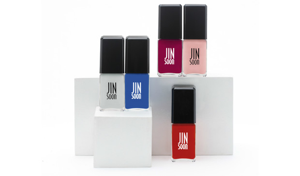 Jin Soon коллекция лаков для ногтей