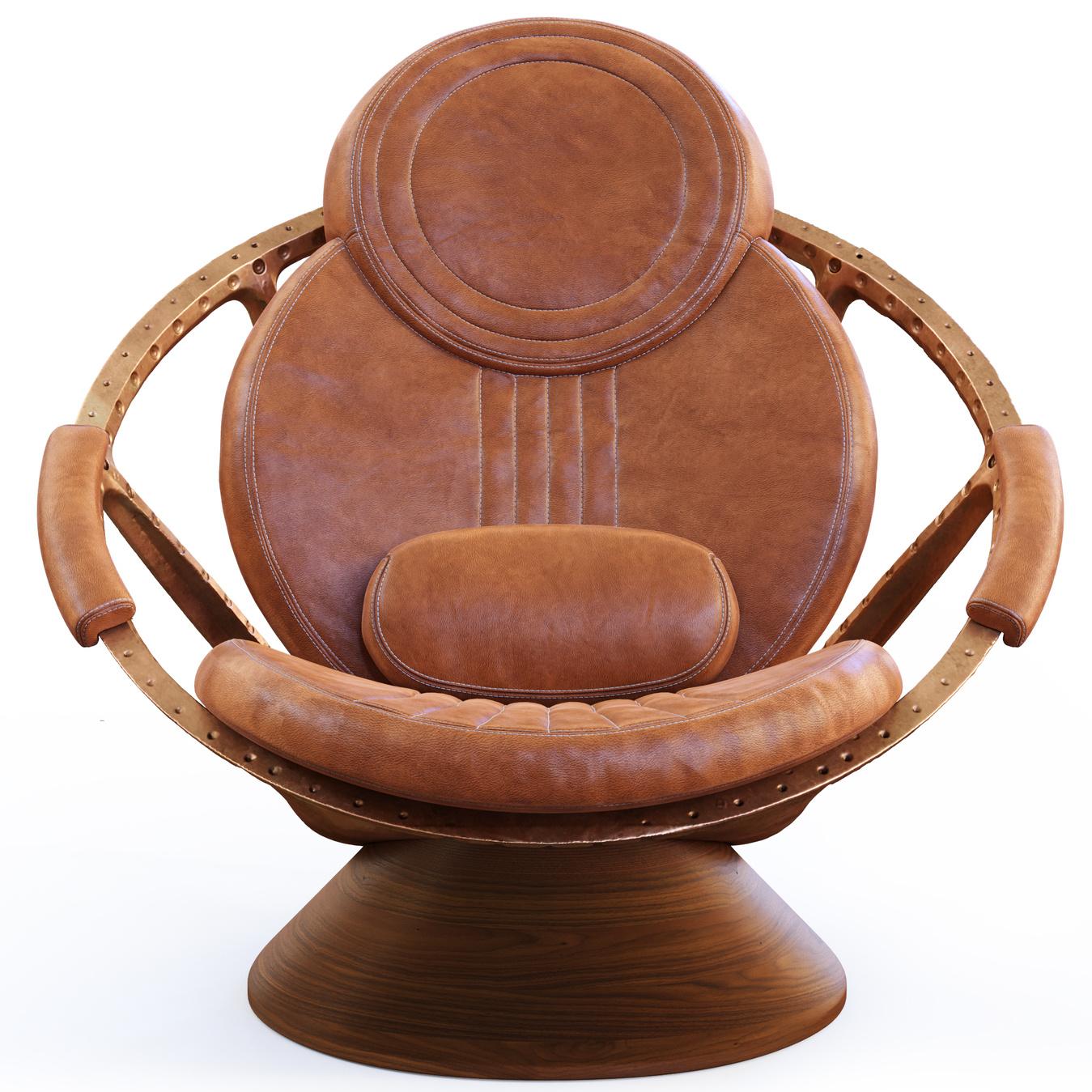 Первым делом самолеты: кресло Ильи Легчатова (галерея 6, фото 1)