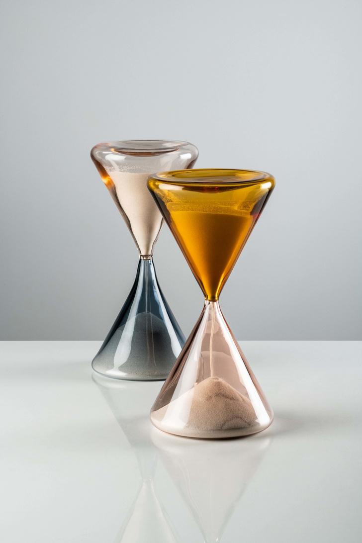 Баланс и хрупкость: вазы и декор Venini в новых оттенках (фото 4)