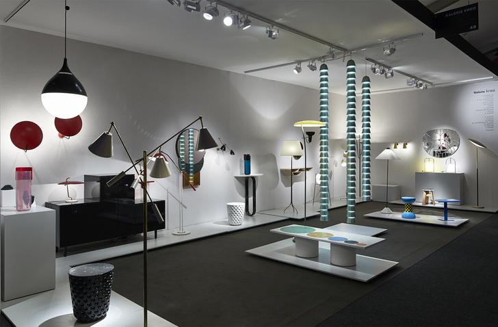 Что посмотреть на выставке PAD Paris в Париже? (фото 22)