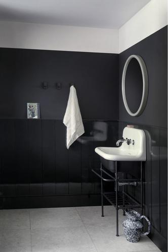 Красим стены: 10 неочевидных идей для маленьких квартир (фото 36.2)