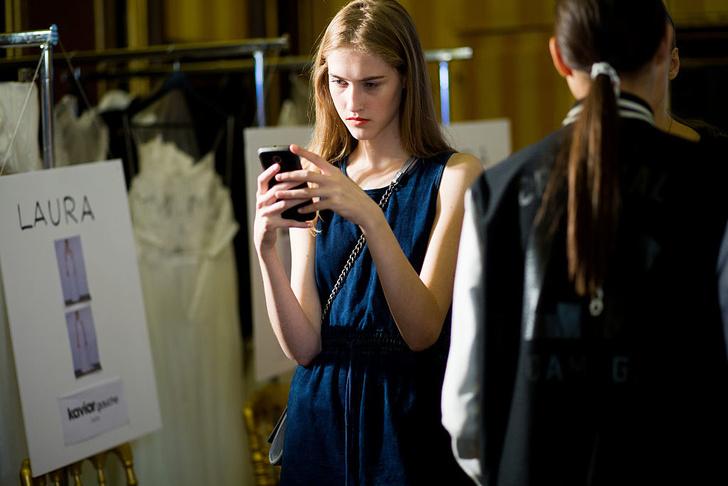 Жизнь в сети: почему мы перестали друг с другом разговаривать? (фото 9)