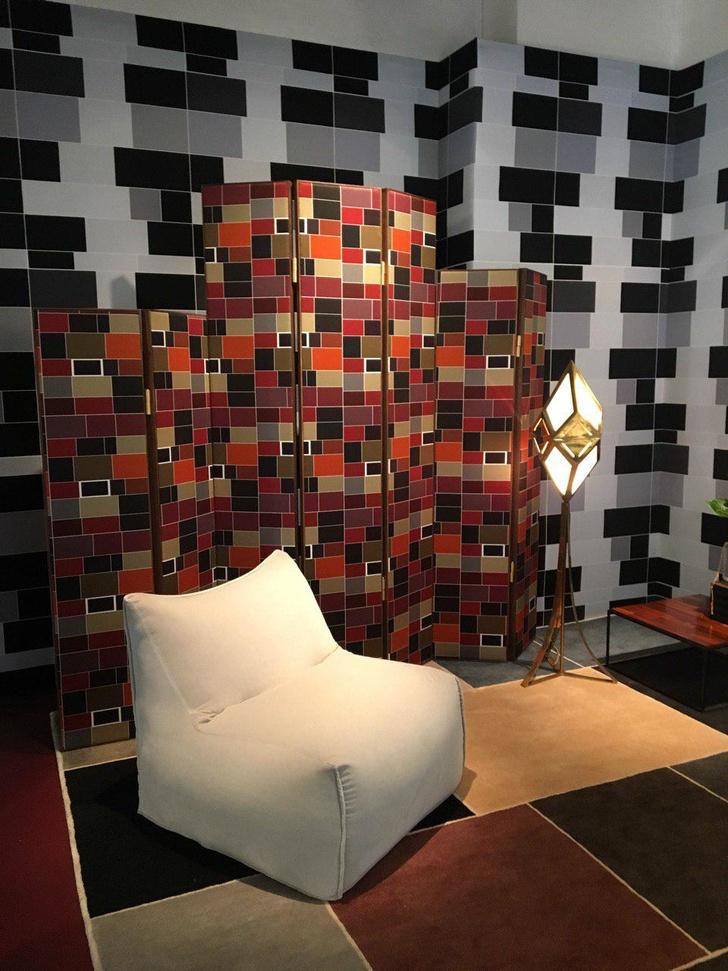 Экспозиция Dedar в Nilufar Gallery (фото 2)