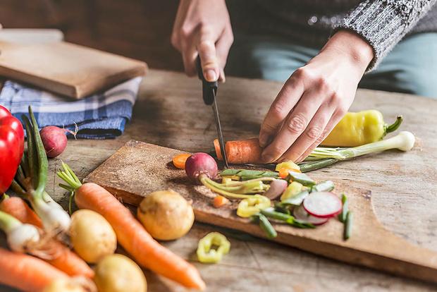 Хрустить или варить: как правильно есть овощи (фото 6)