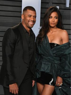 Это любовь: знаменитые пары на афтепати премии «Оскар» (фото 24)