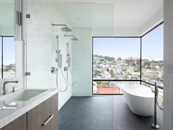 Дом для большой семьи в Сан-Франциско (фото 15)