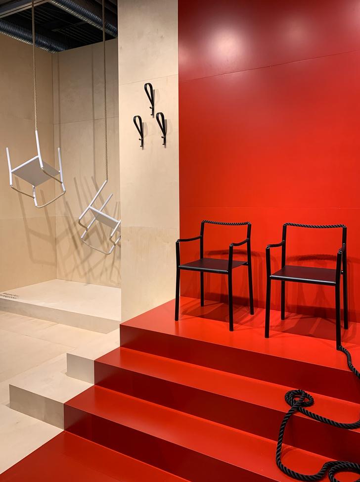 Неделя дизайна в Стокгольме 2020: блог бюро P+Z (фото 14)