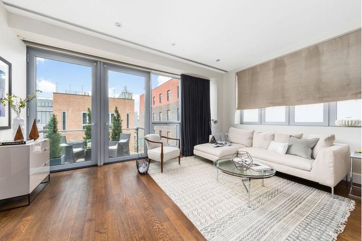 Актер Майк Майерс продает апартаменты в Нью-Йорке фото [4]