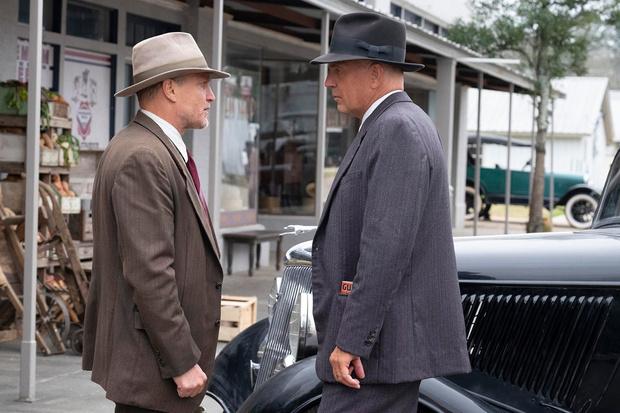 Кино недели: «В погоне за Бонни и Клайдом», «Амундсен» и Джармуш (фото 4)