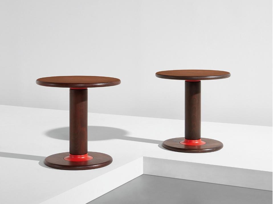Стол Марка Ньюсона на торгах Philips (галерея 4, фото 0)