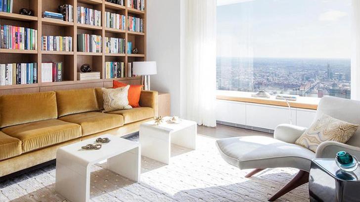 Алекс Родригес подарил Джей Ло одну из самых дорогих квартир Нью-Йорка (фото 7)