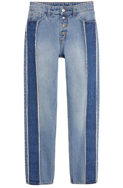 Как выбрать идеальную пару джинсов   галерея [4] фото [7]