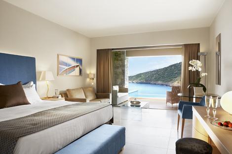 Daios Cove Luxury Resort & Villas: островная романтика   галерея [1] фото [1]