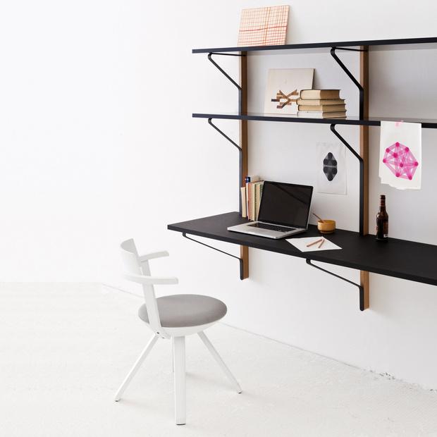 Здравствуй, школа: мебель для учебы (фото 4)