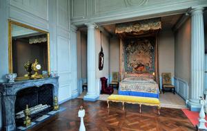 50 лет со дня открытия дворца Во-ле-Виконт (фото 14.2)