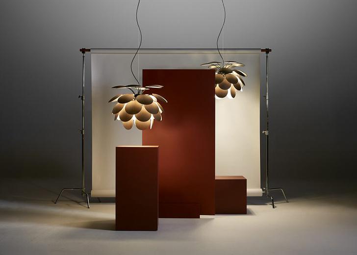 Выбор: дизайнерские светильники по демократичным ценам (фото 7)
