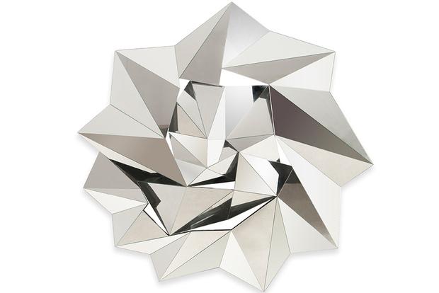 Зеркальное панно Prism, Christopher Guy.