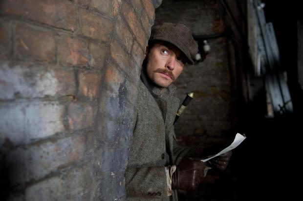 «Шерлок Холмс»