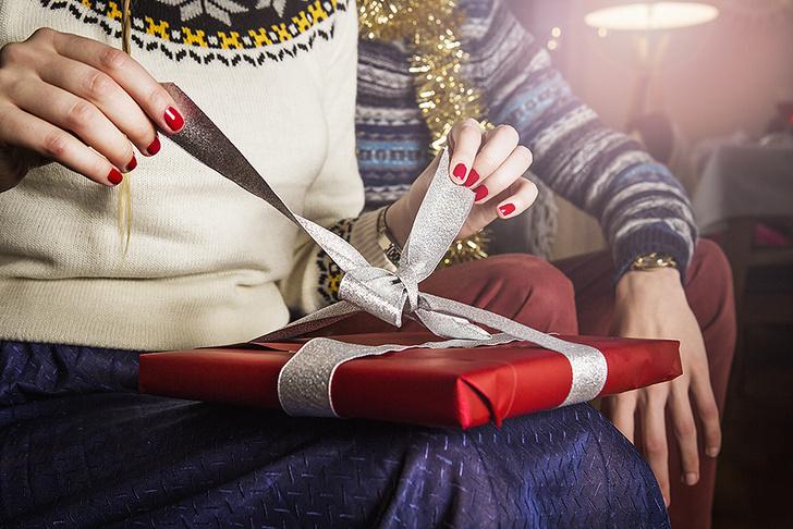 Идеи подарков на Новый год 2018 (фото 10)