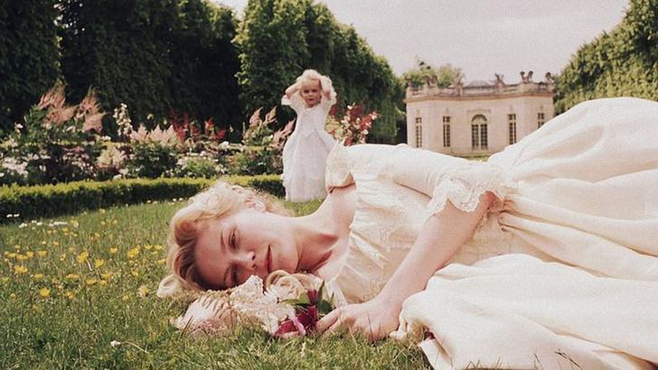 Кино на карантине: топ фильмов с красивыми садами (фото 17)
