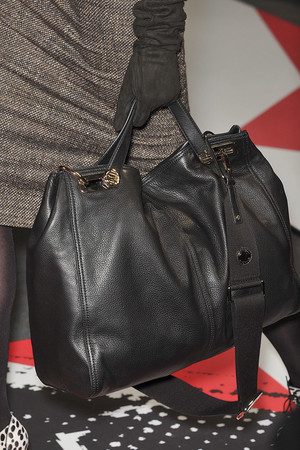 Показ DKNY коллекции сезона Осень-зима 2009-2010 года prêt-à-porter - www.elle.ru - Подиум - фото 89977