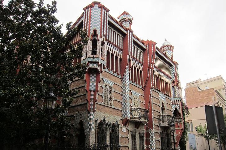 Барселона (фото 4)