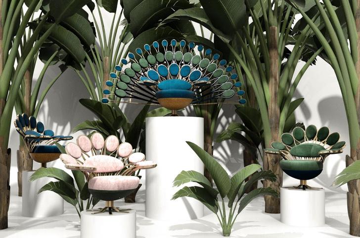 Design Miami 2019: что посмотреть на выставке и в городе (фото 38)