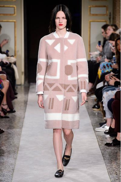 Неделя моды в Милане: 27 февраля | галерея [5] фото [1]