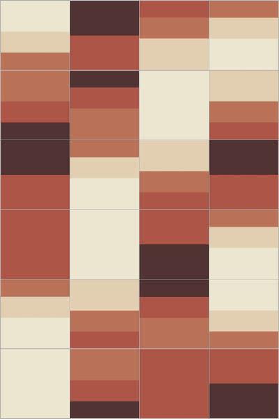 Динамичная плитка Дэвида Роквелла для Bisazza (галерея 5, фото 5)